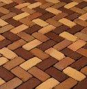 Каковы преимущества  тротуарной плитки?