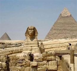 Сколько пирамид в Египте?