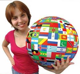 Какой иностранный язык выучить легче всего?