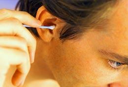 Почему образуется ушная сера?