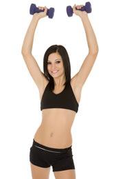 Как составить комплекс спортивных упражнений?