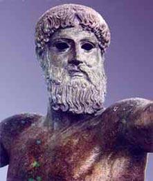 Каких богов почитали древние греки?