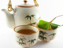 Когда люди начали пить чай?