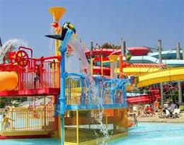 Какой аквапарк в Крыму - лучший?