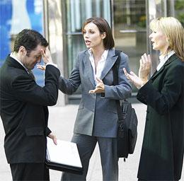 Как внешность влияет на карьеру?
