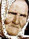 Отчего у старых людей морщинистая кожа?