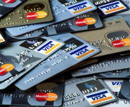 Как работает кредитная карточка?