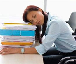 Как побороть хроническую усталость?