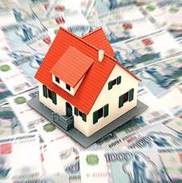 Как купить дом без денег?