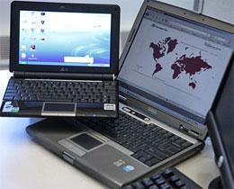 Чем  нетбук отличается от ноутбука?
