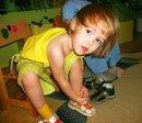 Как подготовить ребенка к детскому саду?