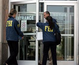 Что такое федеральное преступление?
