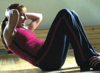 Чем полезны физические упражнения?