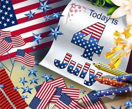 Почему празднуют День независимости США?