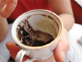 Гадание на кофейной гуще. С чего начать?