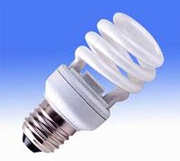 Как выбрать энергосберегающую лампочку?