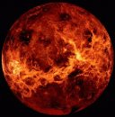 Какая планета самая яркая из всех видимых с Земли?