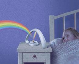 Как сделать радугу в домашних условиях?