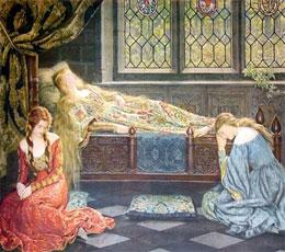 Что такое синдром «Спящая красавица»?