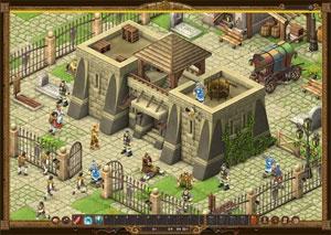 Что такое онлайн-игры?