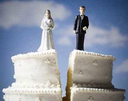 Почему распадаются браки?