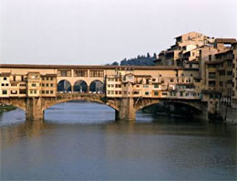 Какой самый старый мост в Европе?