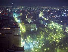 Какой самый большой город в мире?
