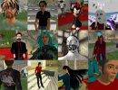 Когда вы начали собирать аватарки?