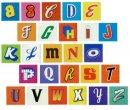 Кто придумал алфавит?