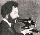 Кто изобрел телефон?