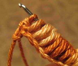 Когда появилось вязание?