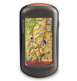 Как выбрать портативный навигатор GPS?
