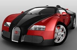 Какой автомобиль самый быстрый и самый дорогой из серийных в мире?