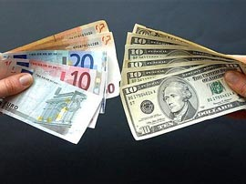 Куда пойдет валютная пара евро/доллар в ближайшее время?