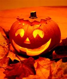Чем заняться на Хэллоуин?