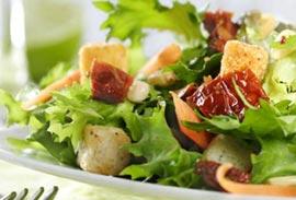 Опасна ли для здоровья  вегетарианская диета?