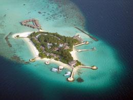 Как образуются острова?
