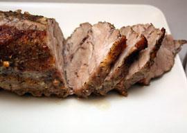 Как быстро приготовить мясо?