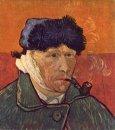 Почему Ван Гог отрезал себе часть уха?