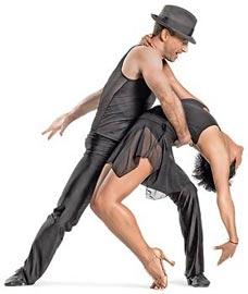 Можно ли танец назвать искусством?