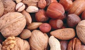В чем польза орехов?