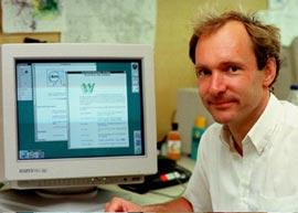 Какой сайт был самым первым?