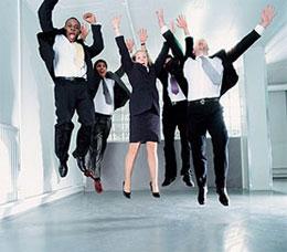 Как повысить мотивацию к работе?