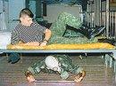 Каковы причины дедовщины в армии?