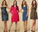Как правильно подобрать платье?