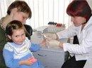 Как уговорить ребенка сдать кровь из пальца?