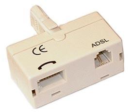 Что такое ADSL?