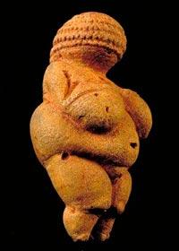Кто такая Венера Виллендорфская?