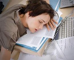 Как бороться с дневной сонливостью?