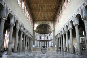 Сан Сабино (Италия). Что лучше всего посмотреть?